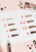 Benefit - Gimme brow + shade 3.5