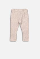 MINOTI - Girls leggings - grey