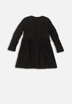 MINOTI - Girls dress - black