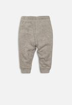 MINOTI - Baby boys jog pants - grey