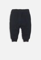 MINOTI - Baby boys jogpant - navy