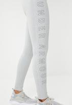 Under Armour - Favourite legging - grey