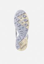 Reebok Classic - Aztrec ENH - coldgry/coldgry/wht/bluehills/washyellow