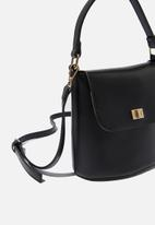 Cotton On - Harper hand bag - black