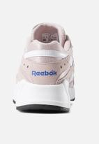 Reebok Classic - Aztrek - mid ashen lilac/crushed cobalt/white/black