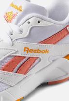 Reebok Classic - Aztrek - mid bright pop-white/stellar pink/tr gold/grey