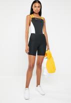 Reebok Classic - Gigi bodysuit - black