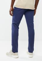 STYLE REPUBLIC - Neuer chino - navy
