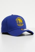 New Era - NBA team aframe - blue & yellow