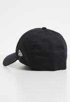 New Era - 39Thirty New York yankees - navy & white