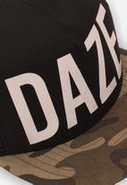 MINOTI - Daze printed cap - multi