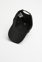 PUMA - Puma metal cat cap - black