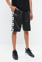 KAPPA - Disney mickey arwell shorts- black