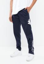 KAPPA - Viello pants - blue