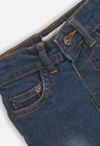 MINOTI - Teens skinny denim jean - blue