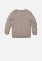 MINOTI - Teens sweatshirt - grey