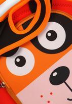 MINOTI - Dog lunch bag - orange & red