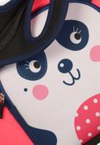 MINOTI - Cat lunch bag - pink