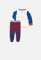 MINOTI - Silly ninja pyjama set - multi