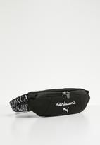 PUMA - Puma x sankuanz burn bag - black