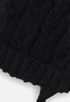 MINOTI - Infants knitted hat - navy