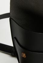 New Look - Camera bag belt - black