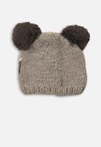 MINOTI - Baby boys knitted hat - multi