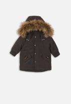 MINOTI - Padded jacket - grey