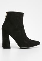 Superbalist - Kristy ankle boot - black