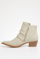 Superbalist - Jody ankle boot - neutral