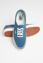 Vans - Anaheim UA authentic  dx - og navy