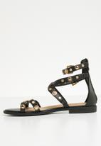 Superbalist - Nikky sandal - black