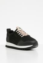 G-Star RAW - Deline WMN - black