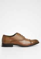 Superbalist - Joseph oxford - tan
