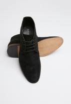 Superbalist - Lukas desert boot - black