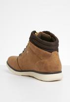 Superbalist - Dylan hiker boot - tan