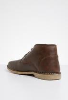 Superbalist - Liam boot - brown