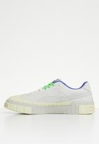 PUMA Select - Cali Sankuanz - gray violet-whisper white
