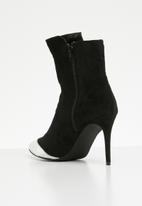 Miss Black - Kirsten boot - black