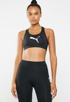 PUMA - Sports bra performance - black