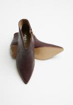 Jada - Cowboy boot - burgundy