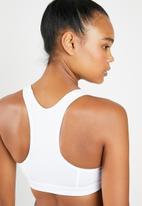 PUMA - 4 keeps sports bra - white