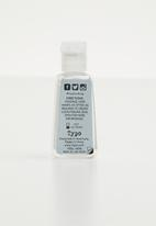 Typo - Hand cleansing gel - transparent