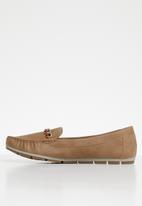 Butterfly Feet - Kopano loafer - brown