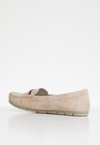 Butterfly Feet - Kopano loafer - neutral