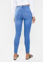 New Look - Emilee jegging - blue
