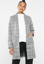 Superbalist - Duster coat  - grey