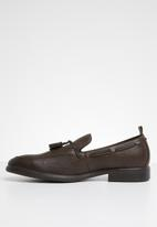 Call It Spring - Merralla casual loafer - brown