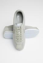 Nike - Classic Cortez Nylon - Spruce Fog / Spruce Fog-White