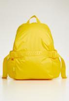 PUMA - Cosmic backpack - yellow